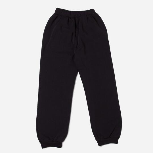 UP Pantalones Gris Niña (10-16)