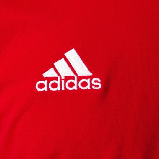 Camiseta ADIDAS Estro 15 Rojo Hombre