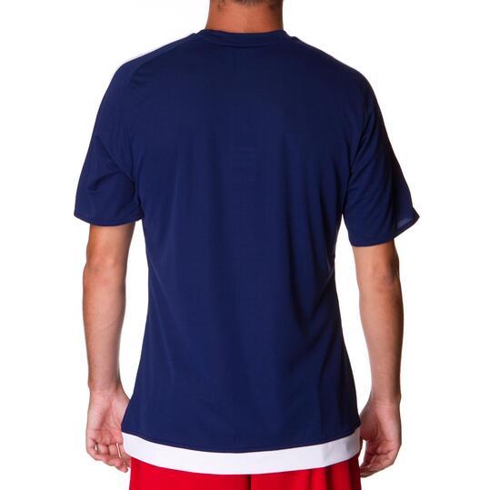 Camiseta ADIDAS Estro 15 Marino Hombre