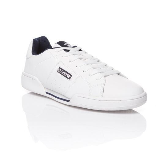 KELME Zapatillas Clásicas Blanco Hombre