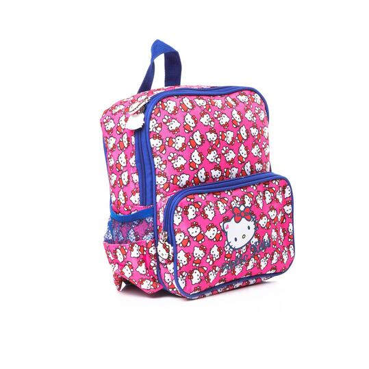 HELLO KITTY Mini Mochila Rosa