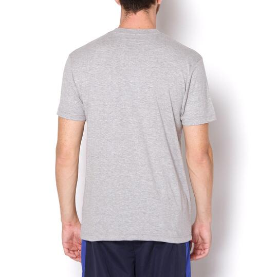 SOURCE LAB Camiseta Chelsea Gris
