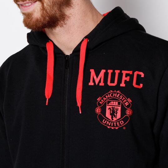SOURCE LAB Sudadera Manchester United