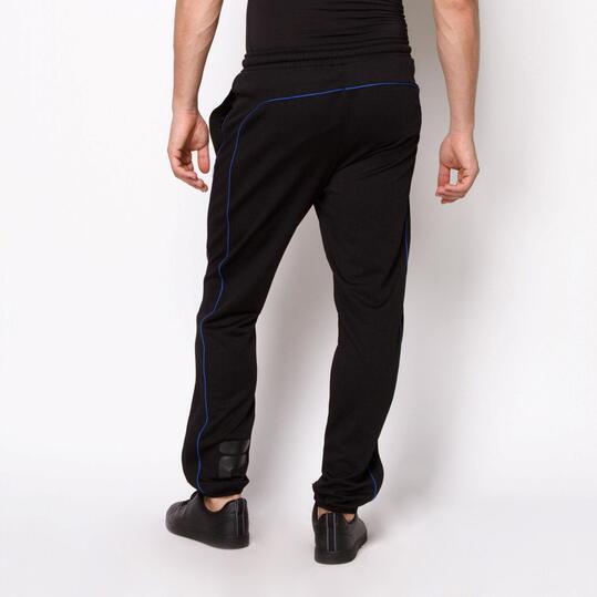 FILA BASIC Pantalón Largo Negro Hombre