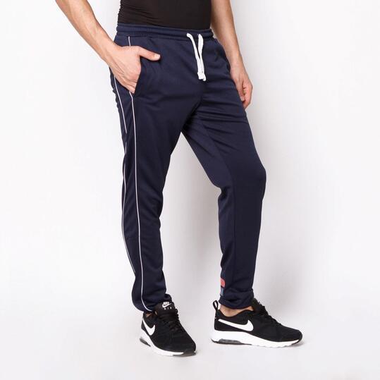 FILA BASIC Pantalón Largo Marino Hombre