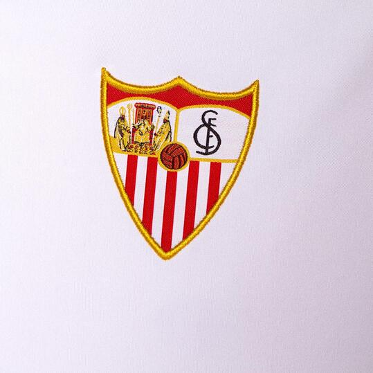 NB Camiseta Oficial 1ª Equipación Sevilla C.F.