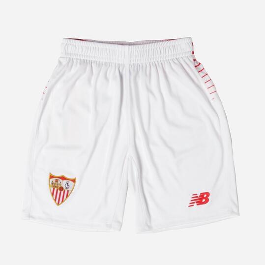 NB Minikit 1ª Equipación Sevilla C.F.