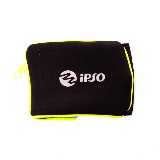 IPSO Portallaves Running
