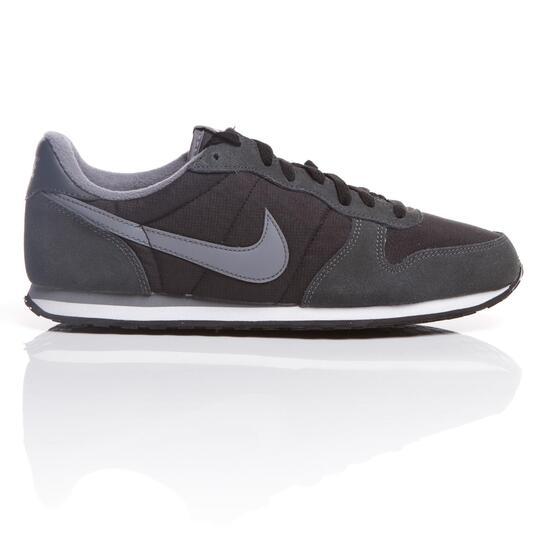 Nike Genicco Zapatillas Casual Gris Hombre Al Mejor Precio | Sprinter