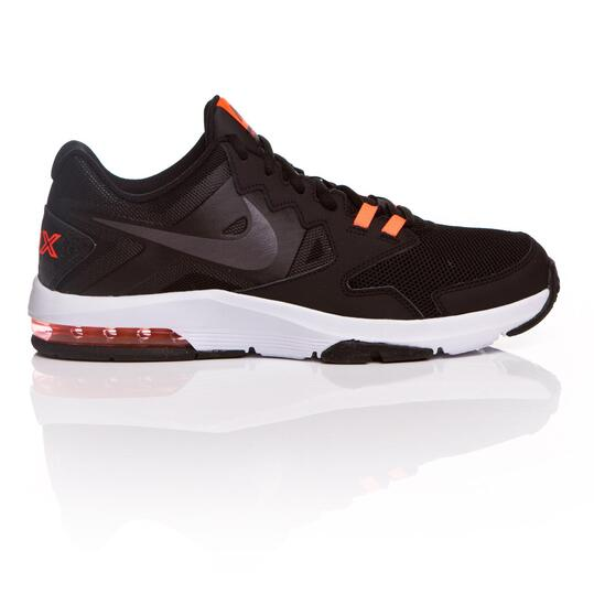 NIKE AIR MAX CRUSHER Zapatillas Casual Gris Hombre