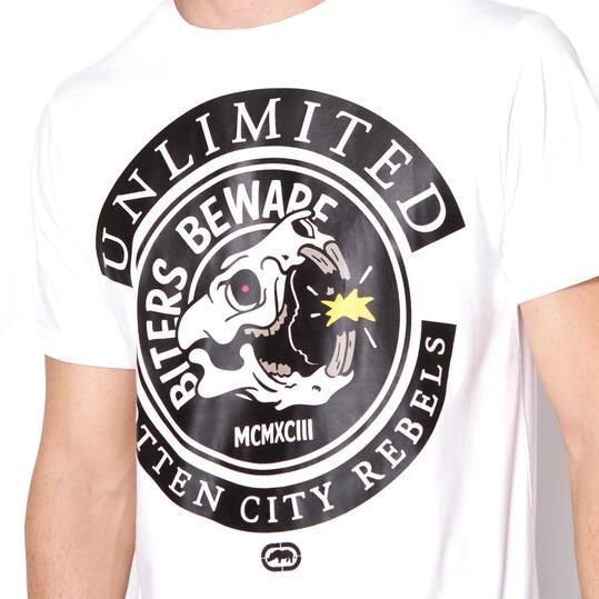ECKO RECON Camiseta Manga Corta Hombre