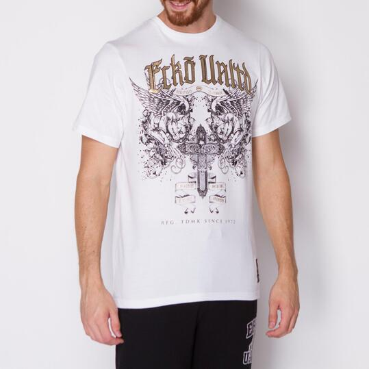 ECKO BULLARD Camiseta Manga Corta Hombre