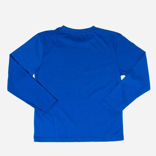 ECKO PARKWAY Camiseta Azul Niño