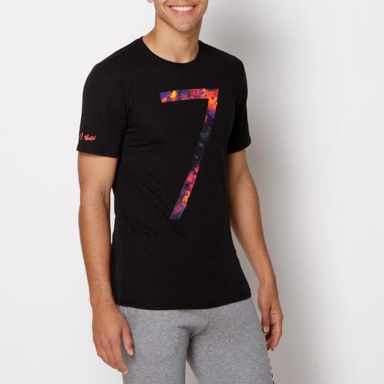 NIKE RONALDO Camiseta Fútbol Hombre
