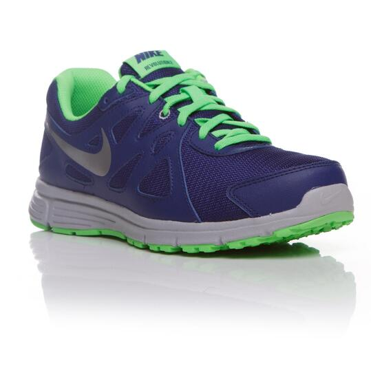 NIKE REVOLUTION 2 Zapatillas Running Niño (36,5-40)