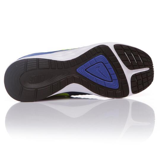 NIKE DUAL FUSION Zapatillas Running Niño (36,5-40)