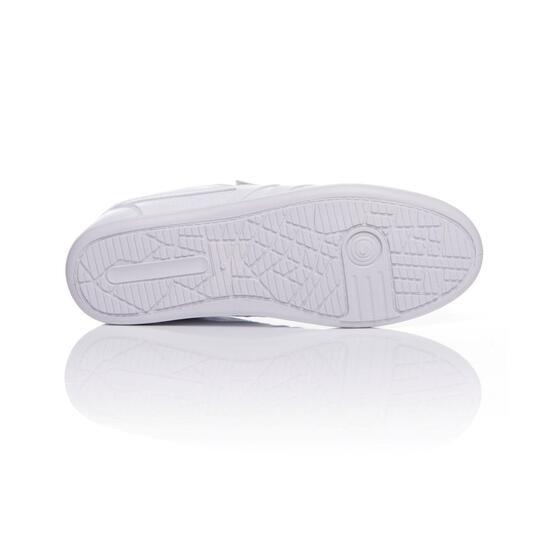 Zapatillas SILVER Blanco Hombre