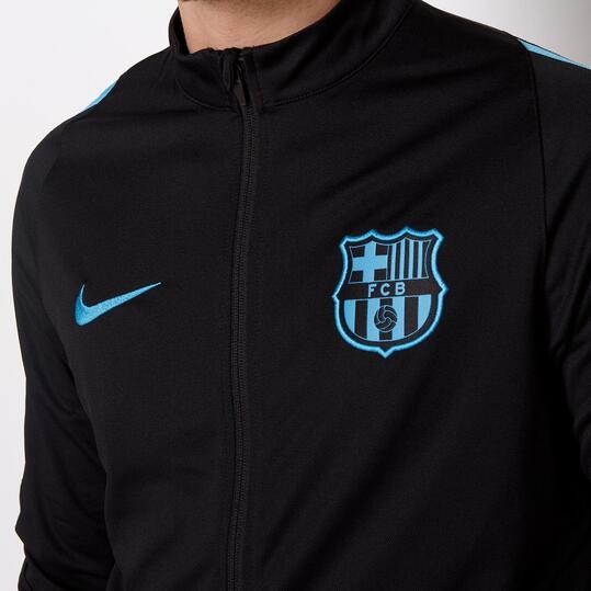 NIKE Chándal Barcelona C.F. Marino Hombre
