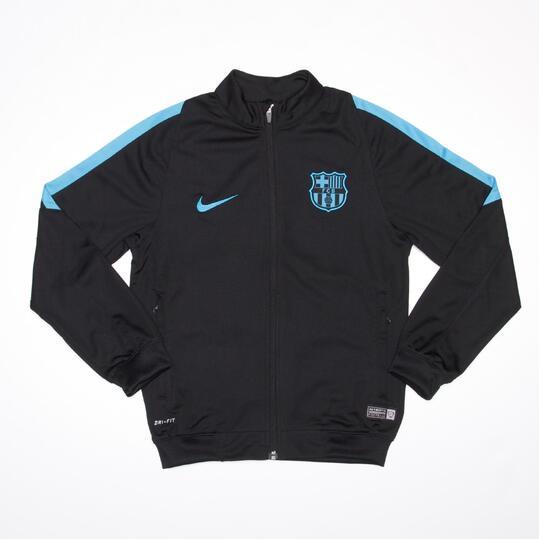 NIKE Chándal Barcelona C.F. Marino Niño (10-16)