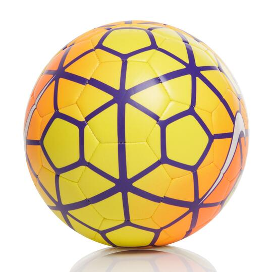 NIKE PITCH Balón Fútbol Amarillo
