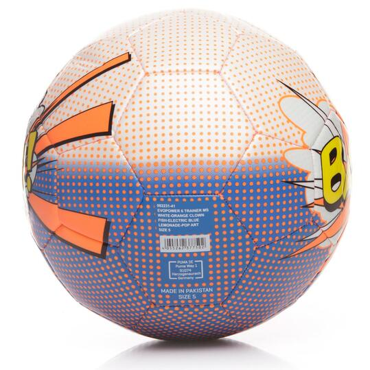 PUMA EVO POWER POP Balón Fútbol