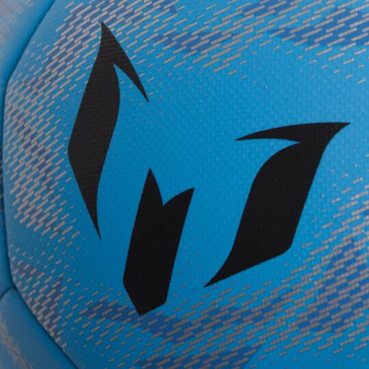 ADIDAS MESSI Balón Fútbol Azul