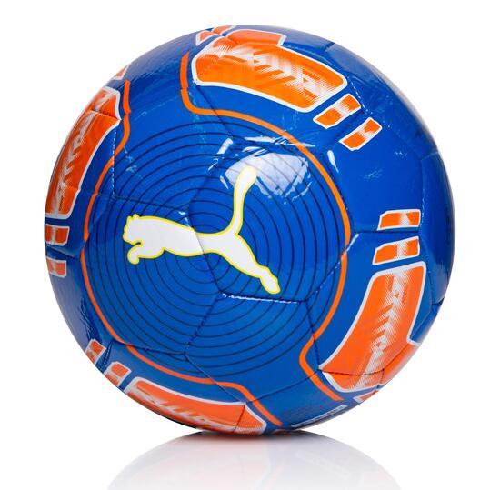 PUMA EVO POWER Balón Azul Naranja