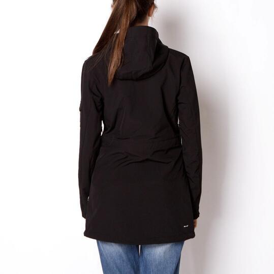 SILVER LASIKA Abrigo Mujer
