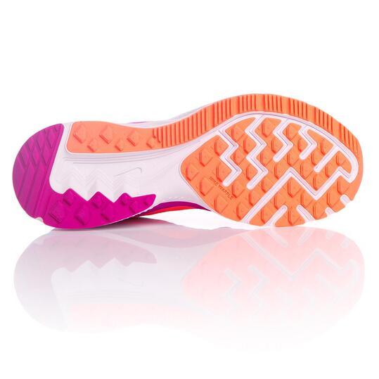 NIKE ZOOM WINFLO Zapatillas Running Mujer
