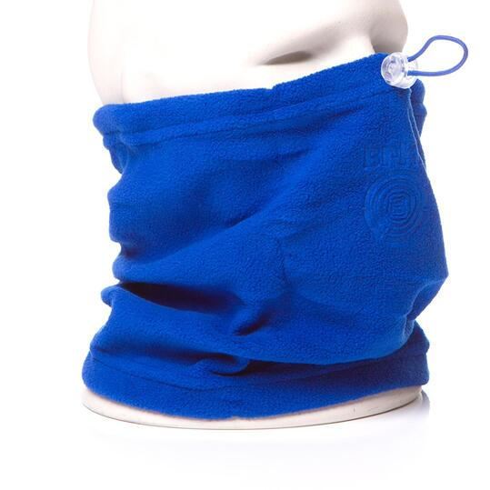 BORIKEN Bufanda Tubular Polar Azul
