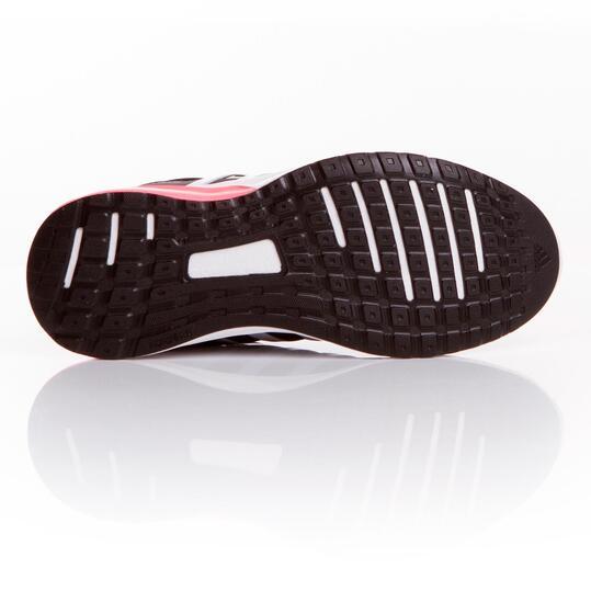 ADIDAS GALAXY ELITE 2 Zapatillas Running Negras Mujer