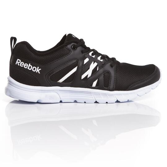 REEBOK SEEDLUX Zapatillas Running Negro Hombre