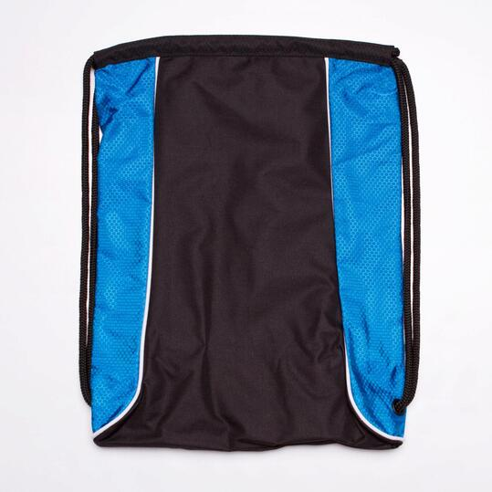 ECKO Gymsack Negro Azul