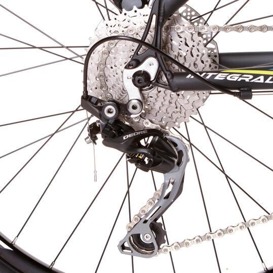 MÍTICAL INTEGRALE 27,5 Bicicleta Montaña