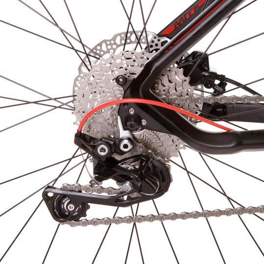 MÍTICAL KRYPTON 27,5 Bicicleta Montaña