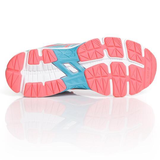 ASICS GT-1000 Zapatillas Running Niña (36-40)