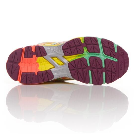 ASICS GEL NOOSA TRI 11 Zapatillas Running Niña Coral Verde (36-40)