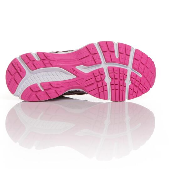 ASICS GEL OBERON 10 Zapatillas Running Mujer Negro