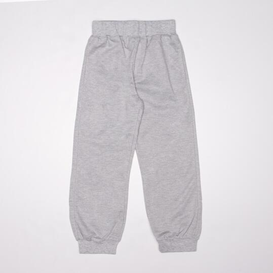 Pantalón Largo UP BASIC Gris Niño (2-8)