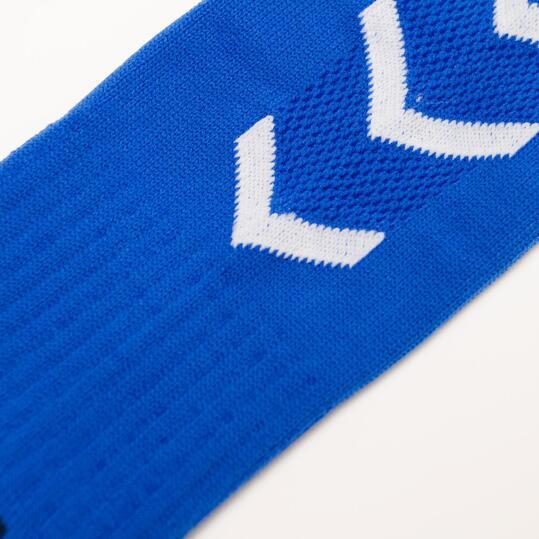 Medias Kelme Futbol Azules