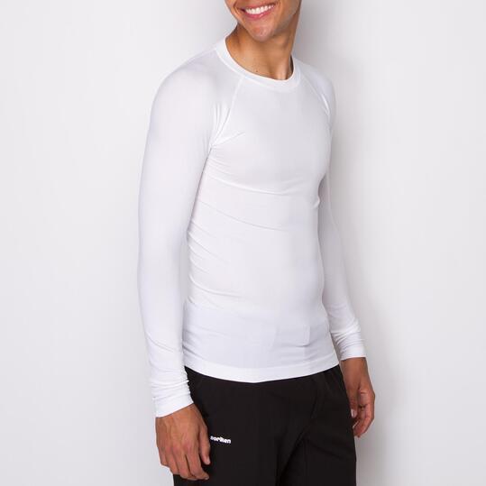Camiseta Interior MÍTICAL Blanco Hombre