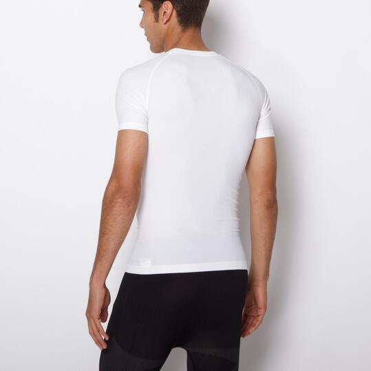 Camiseta Interior Ciclismo MÍTICAL Blanco Hombre