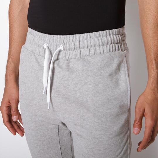 Pantalón Largo SILVER BASIC Gris