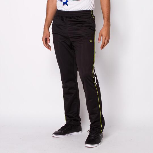 Pantalón Casual SILVER BASICS Negro Hombre
