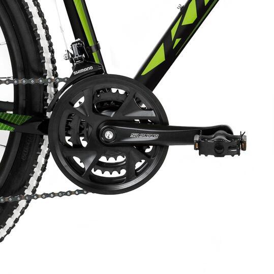 KROSS HEXAGON R4 Bicicleta Montaña