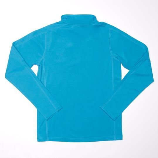 Sudadera Térmica BORIKEN Azul Niño/a (6-16)