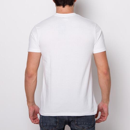 Camiseta Manga Corta CHELSEA SOURCE LAB Gris