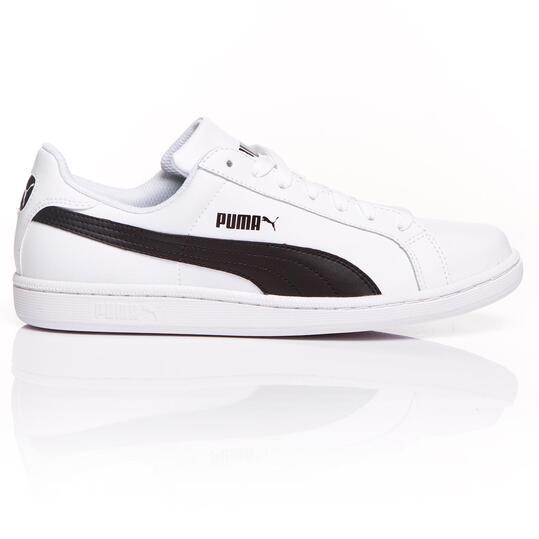 zapatillas hombre puma blancas
