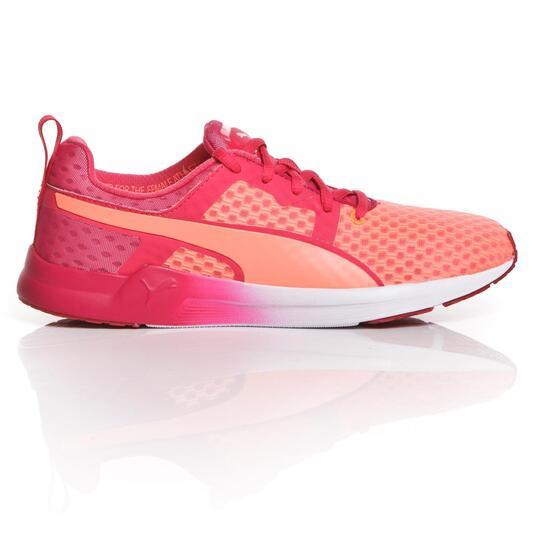 PUMA PULSE XT CORE Zapatillas Running Naranja Mujer