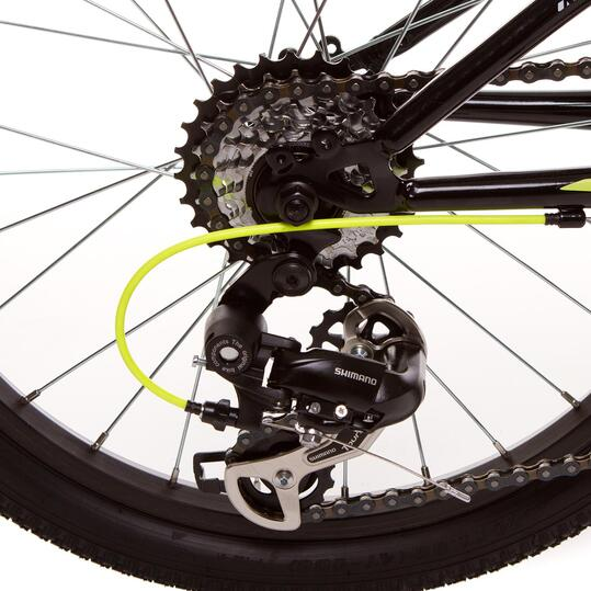 """MÍTICAL MANNY 20"""" Bicicleta Montaña Niño"""